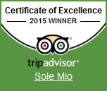 Tripadvisor Sole Mio Bangkok